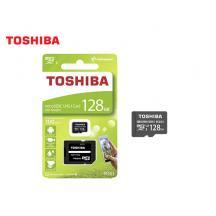 TOSHIBA ΜΝΗΜΗ MICRO SDHC ΜΕ ΑΝΤΑΠΤΟΡΑ SD 128GB CLASS10