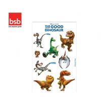 BSB ΑΥΤΟΚΟΛΛΗΤΑ 7,8x12,5cm THE GOOD DINOSAUR 2 (3 ΦΥΛ.)
