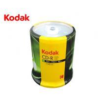 KODAK CD-R 700MB 52X 100T CB