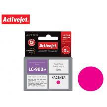 ACJ INK ΓΙΑ BROTHER #LC-900XL MAGENTA ABR-900M 20ml (Α)