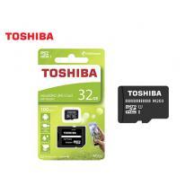 TOSHIBA ΜΝΗΜΗ MICRO SDHC ΜΕ ΑΝΤΑΠΤΟΡΑ SD 32GB CLASS10