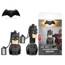 TRIBE FLASH DRIVE USB 3D DC BATMAN MOVIE 16GB