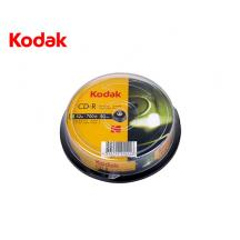 KODAK CD-R 700MB 52x 10T CB