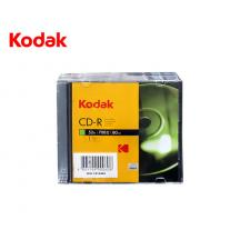 KODAK CD-R 700MB 52X 5T. SLIM