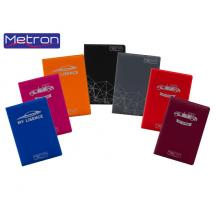 METRON ΘΗΚΗ ΓΙΑ ΑΔΕΙΑ/ΔΙΠΛΩΜΑ/ΑΣΦΑΛΕΙΑ & 2 ΚΑΡΤΕΣ RFID 10Τ.