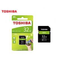 TOSHIBA ΜΝΗΜΗ SDHC 32GB CLASS10