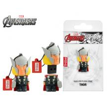 TRIBE FLASH DRIVE USB 3D THOR 16GB