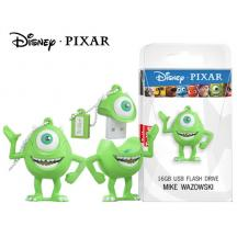 TRIBE FLASH DRIVE USB 3D MIKE 16GB