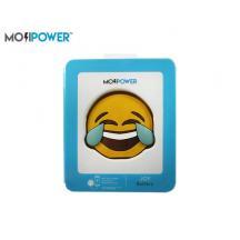 MOJI POWER BANK 2600mAh 5V/1A LAUGHING EMOJI