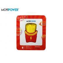 MOJI POWER BANK 2600mAh 5V/1A FRIES