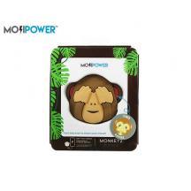 MOJI  POWER BANK 2600mAh 5V/1A MONKEY DOUBLE FACE