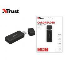 TRUST CARD READER USB 3.1 NANGA