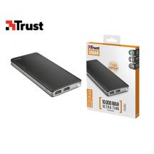 TRUST POWERBANK 5V/10V (10.000 MAH) PRIMO THIN