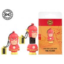 TRIBE FLASH DRIVE USB 3D DC FLASH 16GB