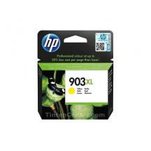 HP INK #903XL YELLOW 825Φ. #T6M11AE