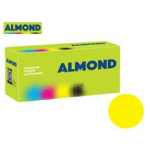 ALMOND TONER ΣΥΜΒΑΤΟ ΜΕ XEROX YELLOW 1.000Φ.( Ν) #106R02758