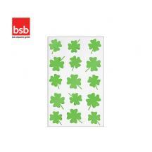 BSB ΑΥΤΟΚΟΛΛΗΤΑ 7,8x12,5cm ΤΡΙΦΥΛΛΙΑ (1 ΦΥΛ.)