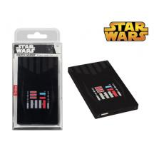 TRIBE POWER BANK DECK 4.000 mAh STAR WARS DARTH VADER