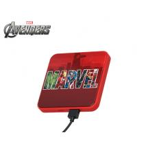 TRIBE POWER BANK LAYER 4.000 mAh MARVEL