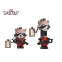 TRIBE FLASH DRIVE USB 3D 16GB ROCKET RACCOON