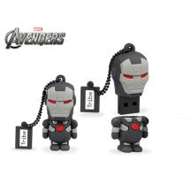 TRIBE FLASH DRIVE USB 3D 16GB WAR MACHINE