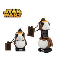 TRIBE FLASH DRIVE USB 3D 16GB STAR WARS TLJ PORG