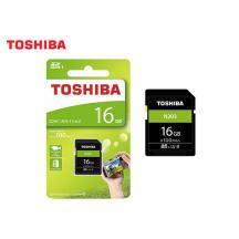 TOSHIBA ΜΝΗΜΗ SDHC 16GB CLASS10
