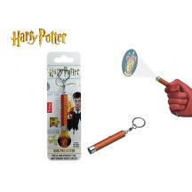 TRIBE LASER/PROJECTOR ΜΠΡΕΛΟΚ HARRY POTTER GRYFFINDOR
