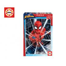 EDUCA ΠΑΖΛ 500Τ. 48x34cm SPIDER-MAN