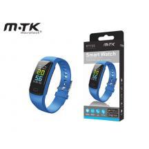 MTK SMART WATCH RT729 ΜΠΛΕ
