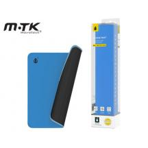 MTK MOUSE PAD 25x21x0.15cm M2936 2600025 ΜΠΛΕ