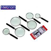 METRON ΦΑΚΟΣ ΜΕΓΕΘΥΝΤΙΚΟΣ 2.5` 60mm