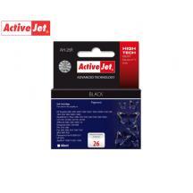 ACTIVEJET INK ΓΙΑ HP #26 BLACK 51626A ΑΗ-1626 40ml (Α)