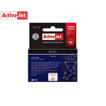 ACJ INK ΓΙΑ HP #27XL BLACK C8727A ΑΗ-727 20ml (Α)