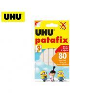 UHU TAC PATAFIX 6x14  12Τ.