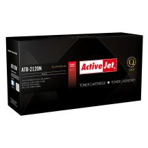 ACJ TONER ΓΙΑ BROTHER #TN-2120 BLACK ATB-2120N 2.600Φ. (Ν)