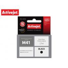 ACJ INK ΓΙΑ SAMSUNG #M41 BLACK AS-M41N 17ml (Ν)