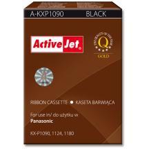 ACJ ΜΕΛΑΝΟΤΑΙΝΙΑ ΓΙΑ PANASONIC #KX-P115 BLACK A-KXP1090  8mmx1.6m (Ν)